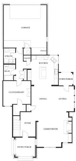 Standard pacific floor plans texas gurus floor for Standard house plans