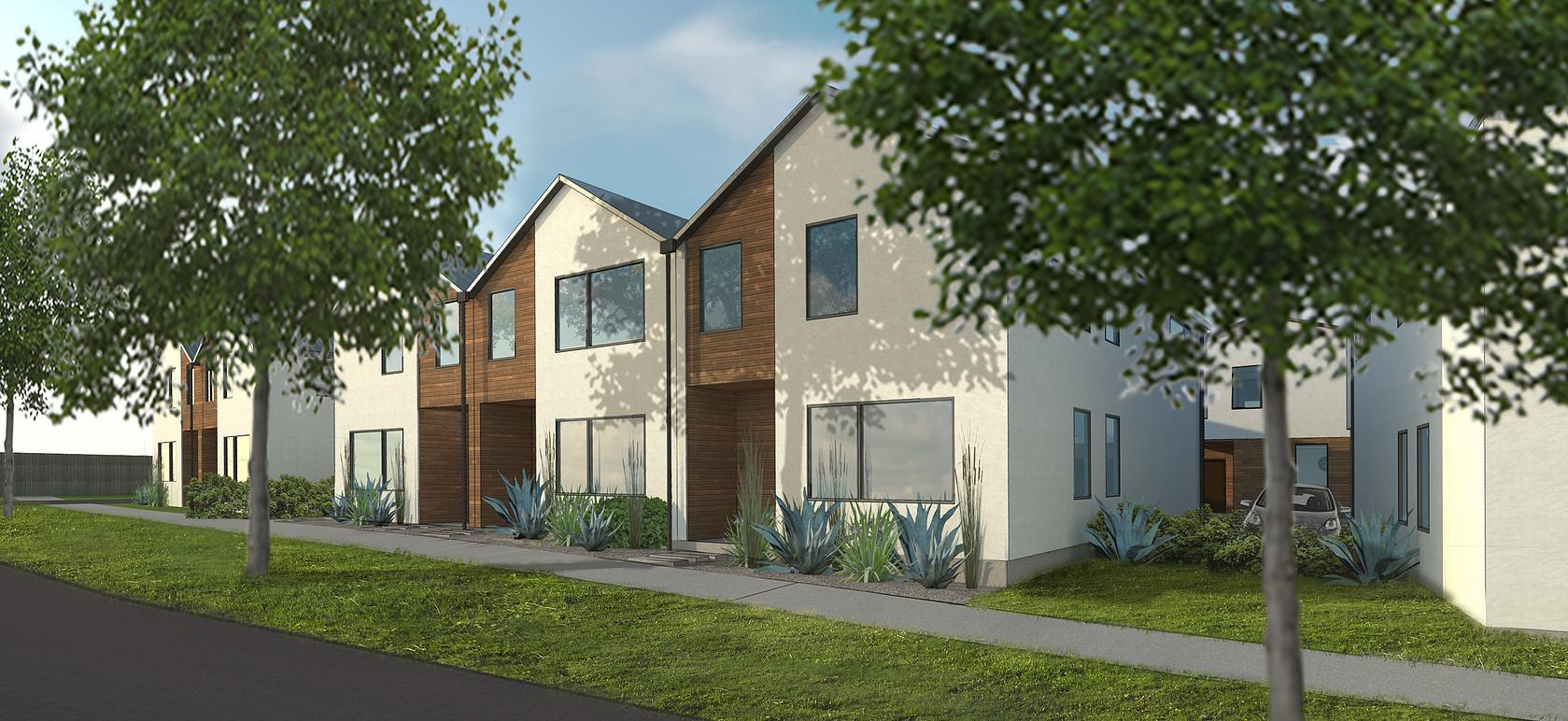 100 Affordable Modern Homes Austin Tx Affordable Austin