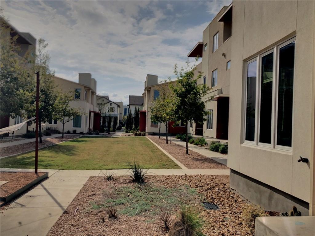 Mueller Affordable Resale Homes - Mueller Austin Homes