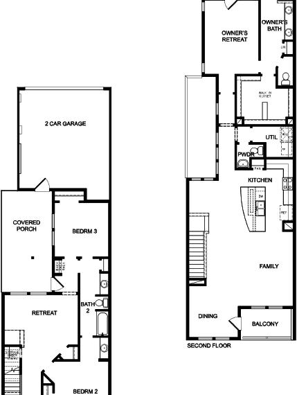Mueller Floor Plans Archives - Mueller
